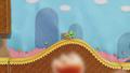 Yoshi's Woolly World - Hill Screenshot.png