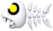 Icon of Fish Bone from Dr. Mario World