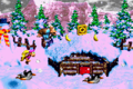 Lemguin Lunge Letter O DKC3 GBA.png