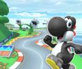 GCN Yoshi Circuit R from Mario Kart Tour