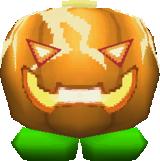 Splunkin model from New Super Mario Bros.