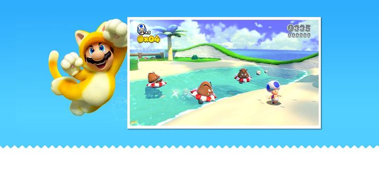 Picture shown with the fifth question in Nintendo Selects Trivia Quiz