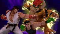 Online Challenge 1 of Super Smash Bros. Ultimate