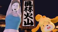 Spirit Board Challenge 12 of Super Smash Bros. Ultimate