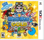 WarioWare Gold NA cover.png