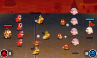 Boo Brigade, the third level in Bowser Jr.'s Journey.