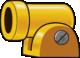 B. Bill Blaster from Paper Mario: The Thousand-Year Door