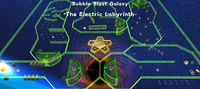 Bubble Blast Galaxy