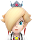 Sprite of Dr. Fire Rosalina from Dr. Mario World