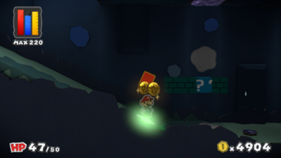 Indigo Underground