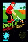 Boxart for Golf