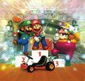 MarioKart64 victoryillustration.jpg