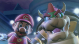 Opening (Mario and Bowser close) - Mario Strikers Charged.png
