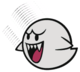 The Boo 10-Stack sprite from Paper Mario: Color Splash.