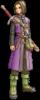 Hero (Dragon Quest XI S) spirit in Super Smash Bros. Ultimate
