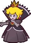 Shadow Queen talking sprite