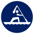 M&S Tokyo 2020 Canoe event icon.png