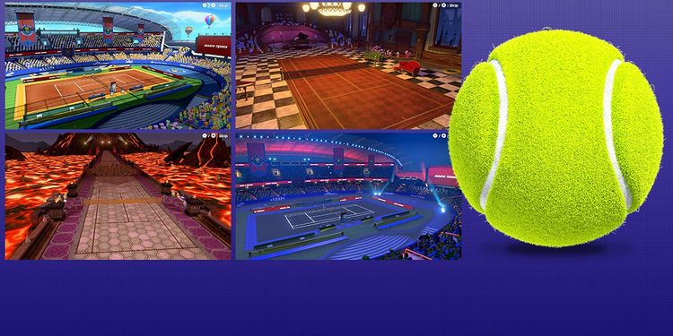 Picture shown with the fifth question of Mario Tennis Aces Characters Personality Quiz