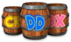 Partners Barrels - Donkey Kong Country Tropical Freeze.png