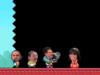Mario series reference in Programa do Ratinho.