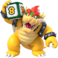 SMP Bowser with Dice.png