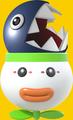 Chain Chomp and Clown Car - Super Mario Maker.png