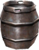 The Steel Keg in Donkey Kong 64.