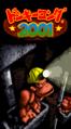 Caverns Title Screen DK 2001.png