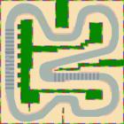 MKSC SNES Mario Circuit 3 Map.png