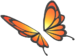 Butterfly Sunset from Mario Kart Tour