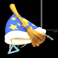 Dream Glider from Mario Kart Tour