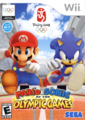 Mario & Sonic at the Olypmic Games Wii box.png