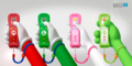 Mario Theme Wii Remote Artwork.png