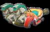 Prancer body from Mario Kart 8
